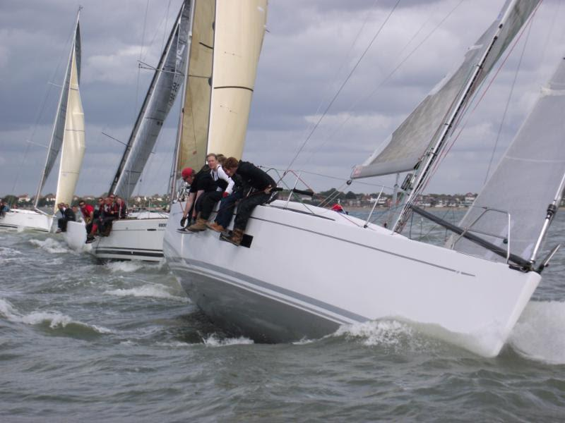 Gaastra august regatta at the royal southern yacht club for Royal dutchman fishing report