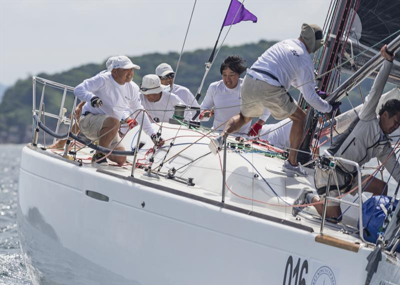 Day 1 – Phuket King's Cup Regatta - photo © Guy Nowell / Phuket King's Cup