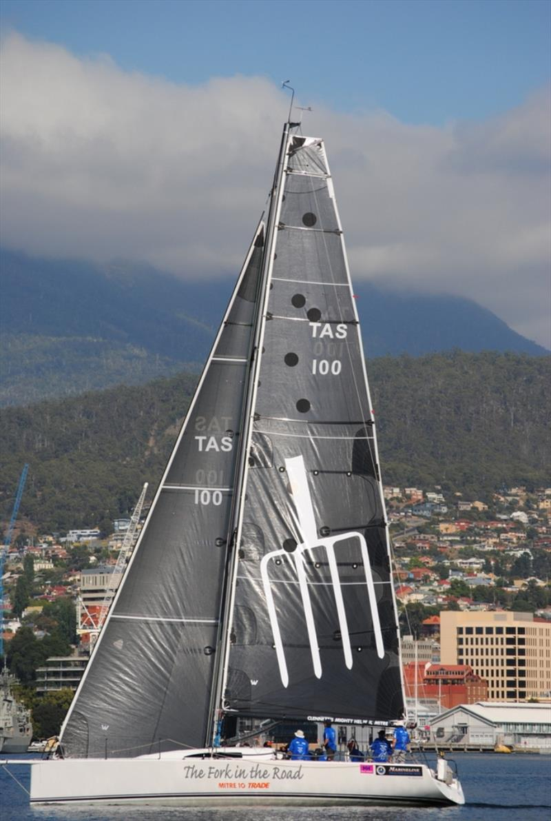 Bruny Island Race
