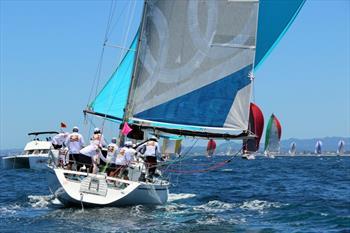 Bartercard Sail Paradise Regatta all set to sail