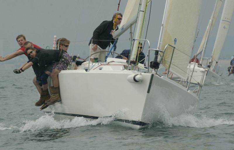 Boats J 105, J/105, J105