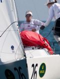 Champion Anna Tunnicliffe is named as US Sailing�s 2011 Rolex Yachtswoman of the Year