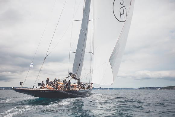 j class regatta sardinia - photo#21