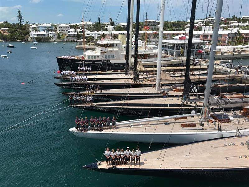 j class regatta sardinia - photo#22