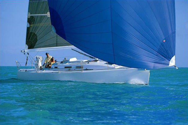 Key Yachting Ltd. will be exhibiting the hugely popular J/109 and the new ...