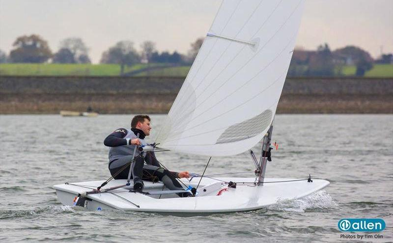 Williamson out to defend Draycote Dash title
