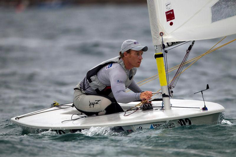 Perth international regatta day 5 for Poor richard s fishing report
