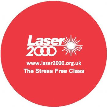 Visit the Laser 2000's on Stand D1 at the RYA Volvo Dinghy Show