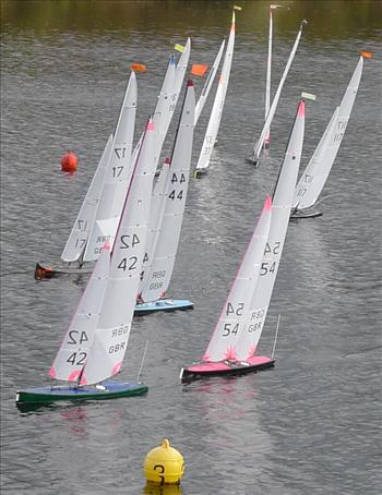 Mermaid Trophy at Guildford