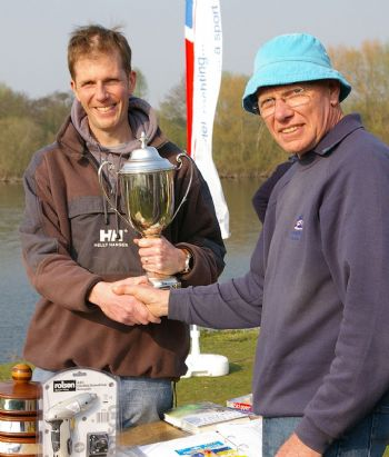 Marblehead nationals at Guildford