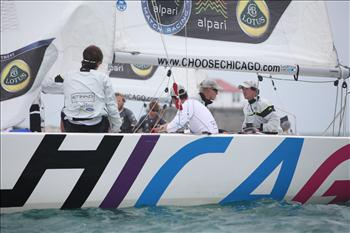 Chicago Match Cup day 4