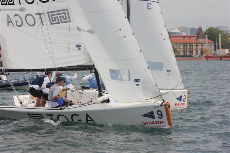 news australian match racing championship livens