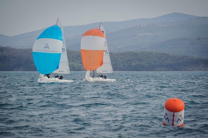 European Match Race Tour Events at Porto Montenegro - photo © EMRT / PMYS