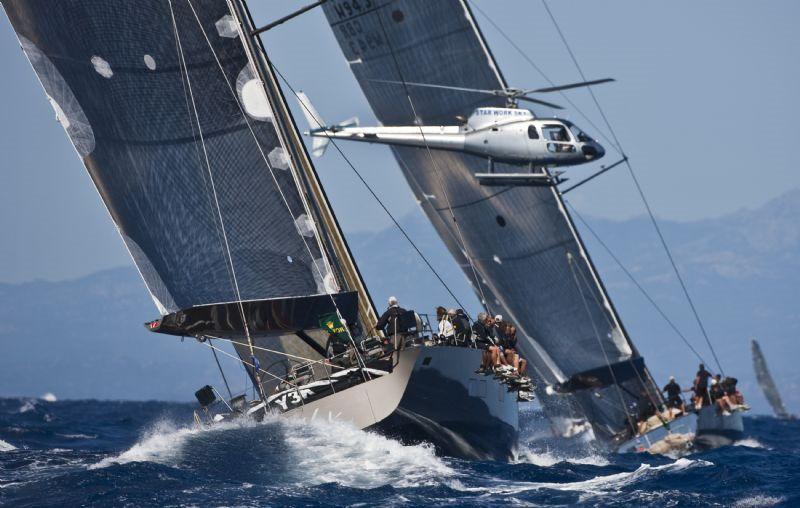 j class regatta sardinia - photo#36
