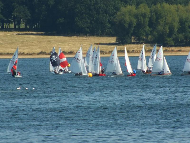 Day 5 of the Miracle National Championships at Rutland - photo © Tom Donaldson