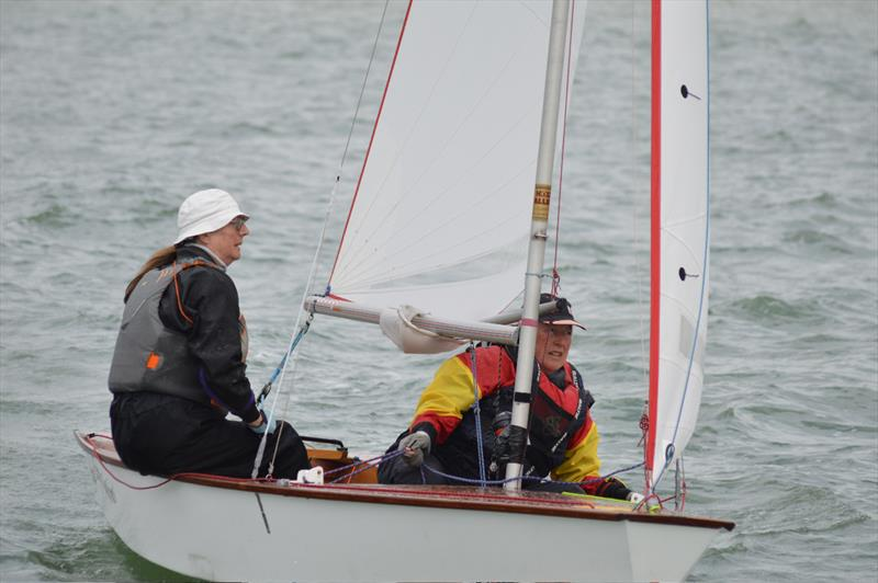 Final day of racing in the Miracle Nationals at Netley  - photo © Alex Parker