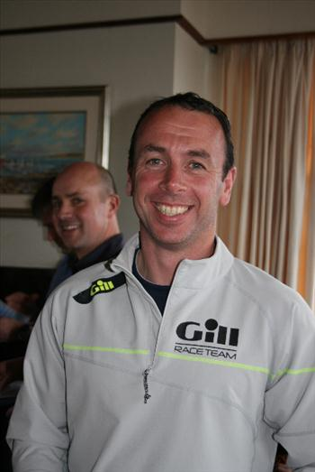 Ballyholme Yacht Club StenaLine Icebreaker Series