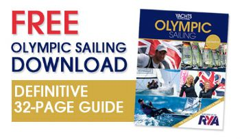 Download Yachts & Yachting's Free Olympic Sailing Guide