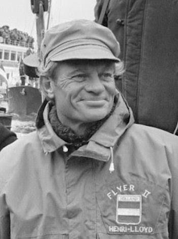 Conny van rietschoten passes away for Royal dutchman fishing report