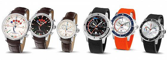 Join Sunsail for Lendy Cowes Week and win TNG Swiss Watches - photo © TNG Watches