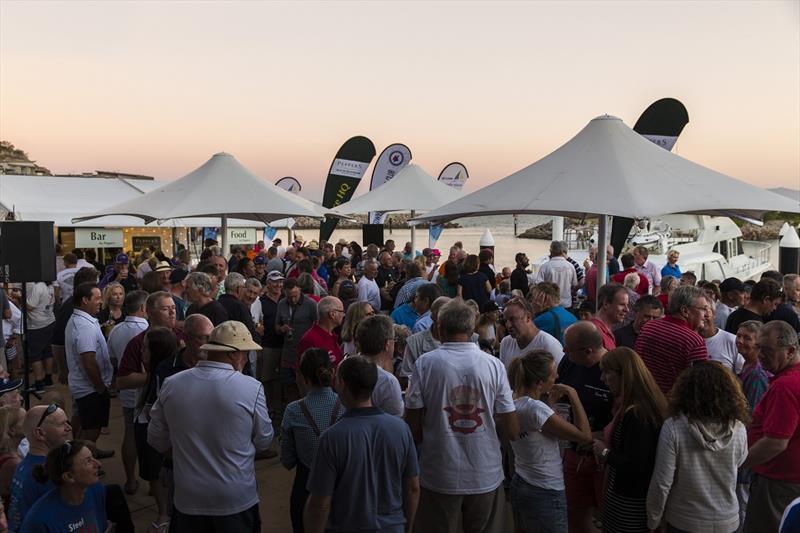 A fabulous social scene awaits all at SeaLink Magnetic Island Race Week - photo © Andrea Francolini