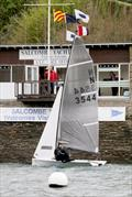 National 12s at Salcombe - photo © Sophie Mackley