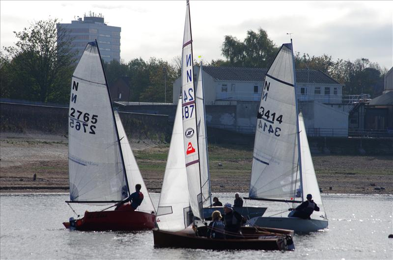 The MAAT series comes to Midland SC photo copyright Tyrone Wood taken at Midland Sailing Club and featuring the National 12 class