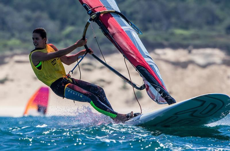 Day 3 of the World Cup Series Final in Santander - photo © Jesus Renedo / Sailing Energy / World Sailing