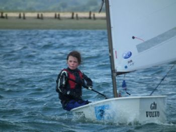 Bosham Junior Week