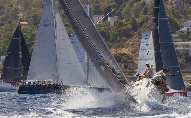 13th Palermo-Montecarlo race - photo © Francesco Ferri / Studio Borlenghi