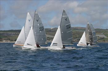 Osprey Panmorra Cup at Mount's Bay