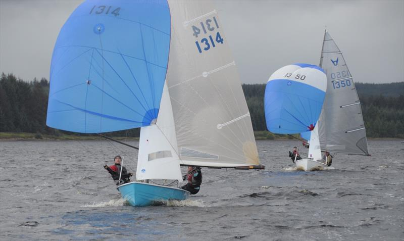 Osprey Scottish and Northern Championships - photo © Adrian Langford