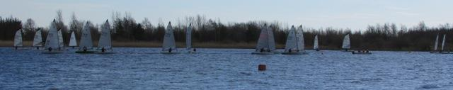 Suntouched Sailboats Bowmoor Phantom Open - photo © Jodie Hopkins