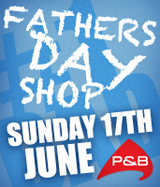 Fathers Day Shop!