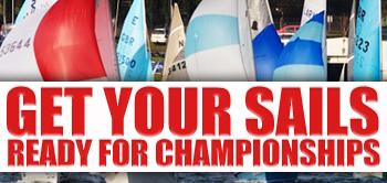 Championship Sails!