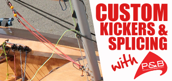 Kickers&splicing!