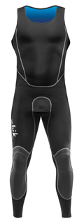 Zhik Men's Microfleece Skiff Suit