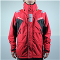 Rooster Pro Coastal Jacket (Red)