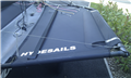 HYDE SAILS MACH 2 TRAMPOLINE