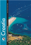 Croatia Cruising Companion by Jane Cody & John Nash