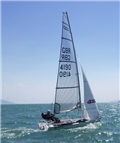 Rooster 4000 Mainsail