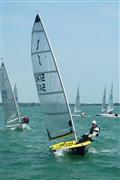 Lennon Sails Solo Sail