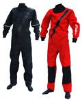 Trident Orbit Front Zip Junior Drysuit