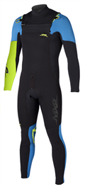 Magic Marine Ignite F-Zip 5/4 Wetsuit.