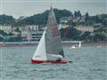 Exe Sails Hornet Genoa