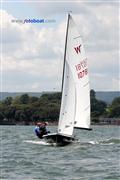 Exe Sails Wayfarer Mainsail