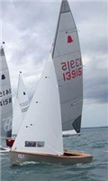 Exe Sails GP14 Mainsail