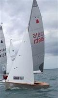 Exe Sails GP14 Genoa