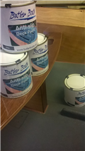 Butler Boats Anti-Slip Floor Paint