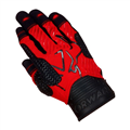 Forward Sailing Gloves (Red)